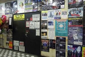 仙台CLUB JUNK BOX